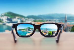 Progressive Lenses at EyeOne